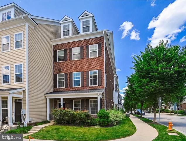 83 Linden Place, TOWSON, MD 21286 (#MDBC2000426) :: Revol Real Estate