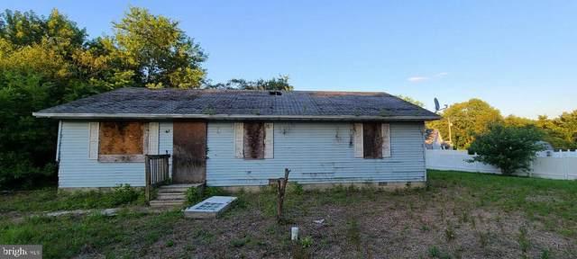 8855 Cedar Creek Road, LINCOLN, DE 19960 (#DESU2000260) :: Potomac Prestige