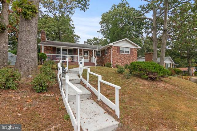 9100 Saint Andrews Place, COLLEGE PARK, MD 20740 (#MDPG2000353) :: The Mike Coleman Team