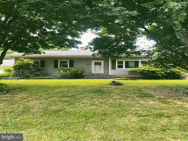 200 Little Britain Church Road, PEACH BOTTOM, PA 17563 (#PALA2000286) :: The Heather Neidlinger Team With Berkshire Hathaway HomeServices Homesale Realty