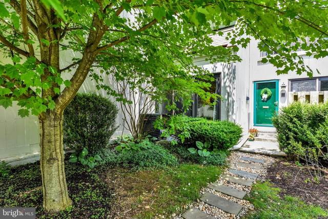 553 Summit House, WEST CHESTER, PA 19382 (#PACT2000306) :: RE/MAX Main Line