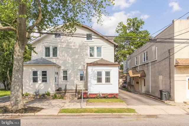 219 Wanamaker Avenue, ESSINGTON, PA 19029 (#PADE2000288) :: Potomac Prestige