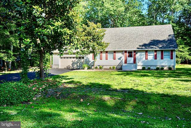 5 Coventry Court, OCEAN PINES, MD 21811 (#MDWO2000076) :: SURE Sales Group