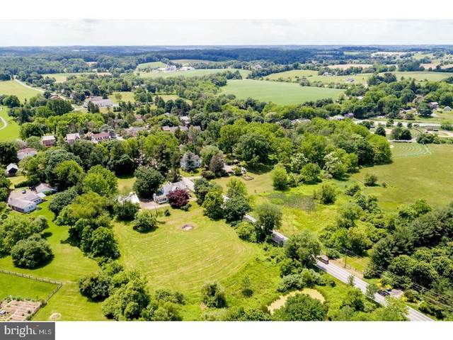0 Embreeville Road, KENNETT SQUARE, PA 19348 (#PACT2000308) :: The Mike Coleman Team