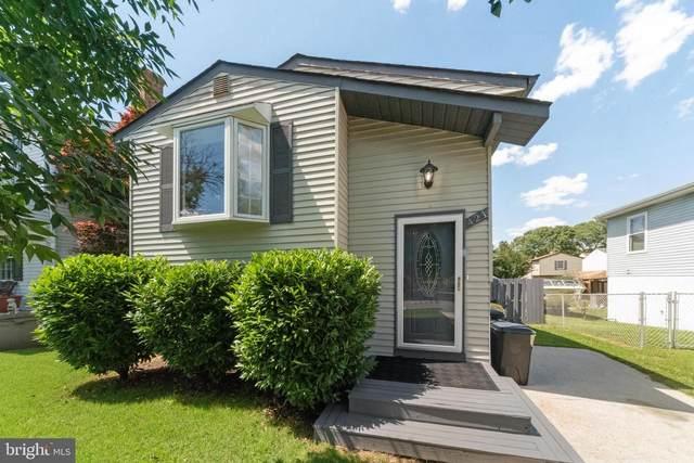421 Rose Avenue, GLEN BURNIE, MD 21061 (#MDAA2000408) :: City Smart Living