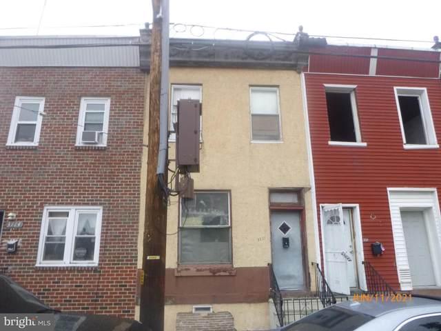 3116 N 8TH Street, PHILADELPHIA, PA 19133 (#PAPH2001262) :: Jason Freeby Group at Keller Williams Real Estate