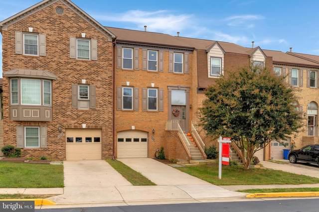 5948 Wescott Hills Way, ALEXANDRIA, VA 22315 (#VAFX2000517) :: Corner House Realty