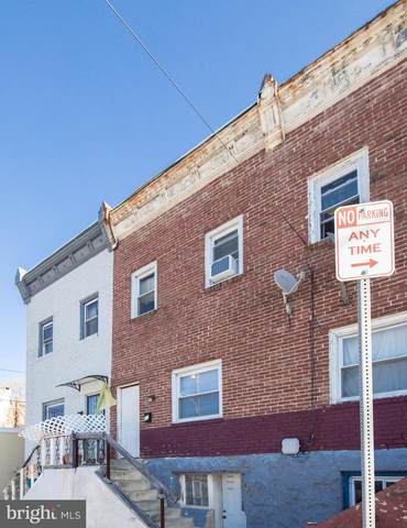 41 S 56TH Street, PHILADELPHIA, PA 19139 (#PAPH2001266) :: Nesbitt Realty