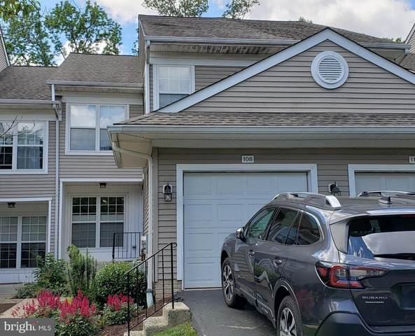108 Huntingdon Court #1905, PHOENIXVILLE, PA 19460 (#PACT2000312) :: Blackwell Real Estate