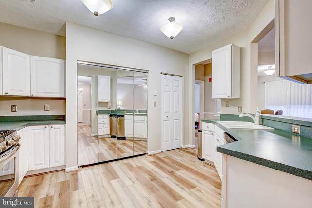 2402 Chestnut Terrace Court #102, ODENTON, MD 21113 (#MDAA2000249) :: Compass