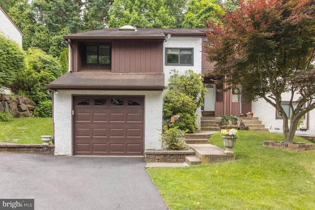 638 Valley Stream Circle, FEASTERVILLE TREVOSE, PA 19053 (#PABU2000384) :: Blackwell Real Estate