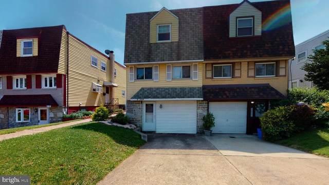 2726 Tremont Street, PHILADELPHIA, PA 19136 (#PAPH2001278) :: Sunrise Home Sales Team of Mackintosh Inc Realtors
