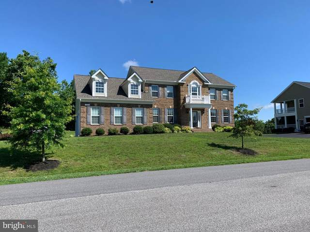 1855 Perspective Place, OWINGS, MD 20736 (#MDCA2000094) :: RE/MAX Advantage Realty