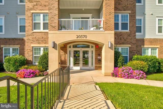 20570 Hope Spring Terrace #104, ASHBURN, VA 20147 (#VALO2000165) :: FORWARD LLC