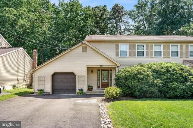 507 Fairview Road, MEDFORD, NJ 08055 (#NJBL2000278) :: Colgan Real Estate