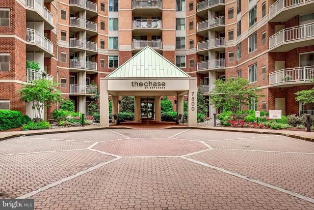 7500 Woodmont Avenue Sl13, BETHESDA, MD 20814 (#MDMC2000736) :: Bic DeCaro & Associates