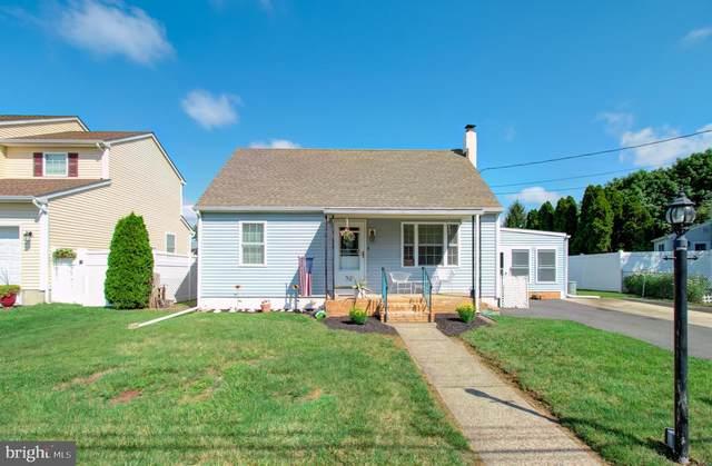 32 Forman Drive, HAMILTON, NJ 08690 (#NJME2000246) :: Blackwell Real Estate