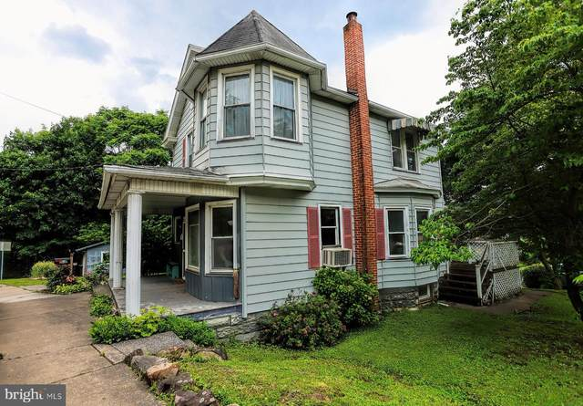 204 Standing Stone Avenue, HUNTINGDON, PA 16652 (#PAHU2000008) :: The Heather Neidlinger Team With Berkshire Hathaway HomeServices Homesale Realty