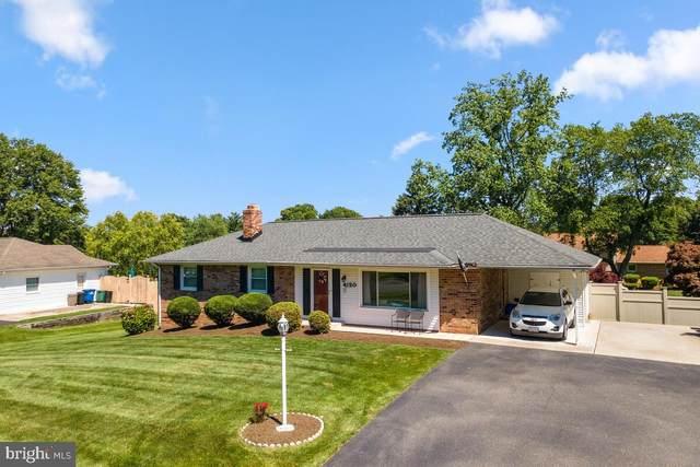 4120 Barnsley Lane, OLNEY, MD 20832 (#MDMC2000738) :: Eng Garcia Properties, LLC