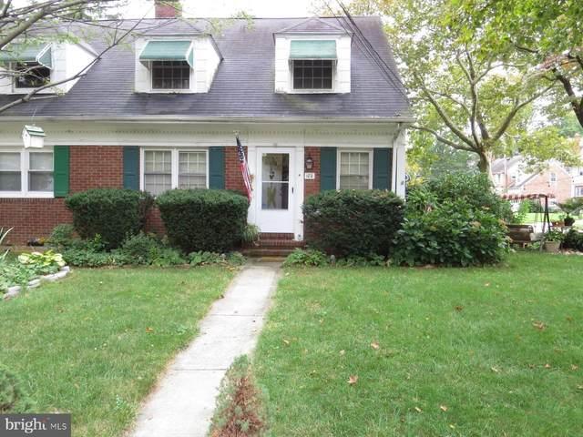 102 Hillcrest Avenue, COLLINGSWOOD, NJ 08108 (#NJCD2000195) :: The Casner Group