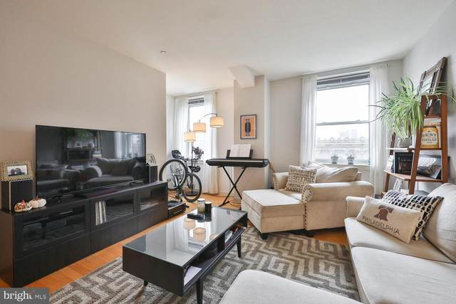 111 S 15TH Street #2106, PHILADELPHIA, PA 19102 (#PAPH2000891) :: Tom Toole Sales Group at RE/MAX Main Line