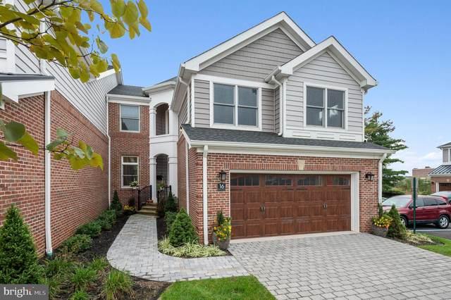 16 Penzias Place, HIGHLAND PARK, NJ 08904 (#NJMX2000017) :: Rowack Real Estate Team