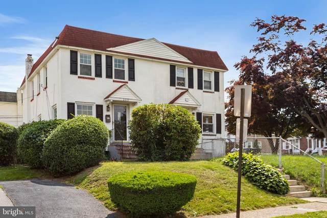 209 Crum Creek Drive, WOODLYN, PA 19094 (#PADE2000296) :: Colgan Real Estate