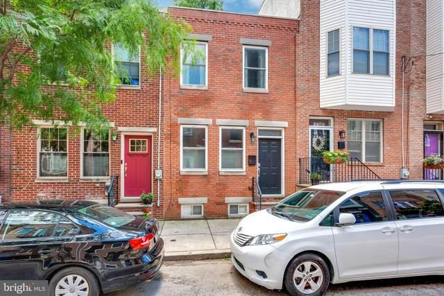 1740 Annin Street, PHILADELPHIA, PA 19146 (#PAPH2001292) :: Shamrock Realty Group, Inc