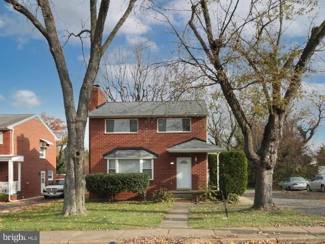 102 Wilson Avenue NW, LEESBURG, VA 20176 (#VALO2000364) :: The Riffle Group of Keller Williams Select Realtors