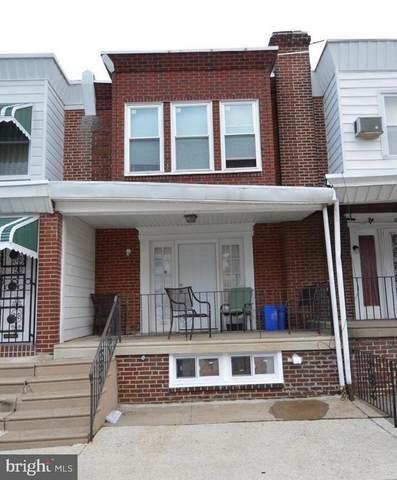 6906 Chelwynde Avenue, PHILADELPHIA, PA 19142 (#PAPH2001298) :: Nesbitt Realty