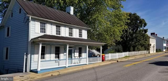 217 Potomac Street, BOONSBORO, MD 21713 (#MDWA2000069) :: Crossman & Co. Real Estate
