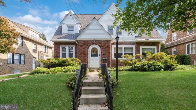 647 Turner Avenue, DREXEL HILL, PA 19026 (#PADE2000213) :: Tom Toole Sales Group at RE/MAX Main Line