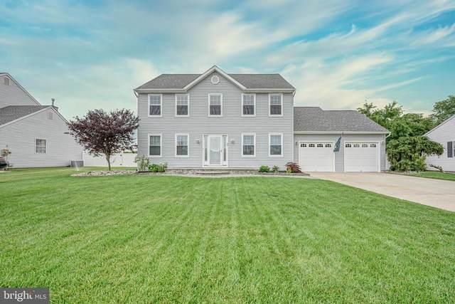 30 Huckleberry Avenue, SICKLERVILLE, NJ 08081 (#NJCD2000330) :: Linda Dale Real Estate Experts