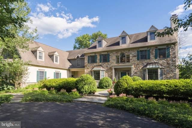 1296 Meetinghouse Road, GWYNEDD, PA 19436 (#PAMC2000498) :: Linda Dale Real Estate Experts