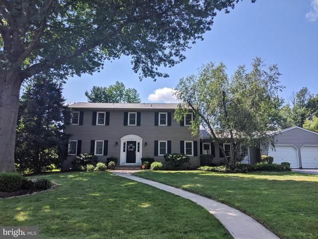 52 Brophy Drive, EWING, NJ 08638 (#NJME2000153) :: Rowack Real Estate Team