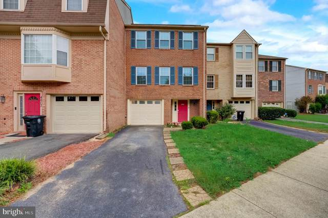 4805 Colonel Ashton Place, UPPER MARLBORO, MD 20772 (#MDPG2000371) :: The Sky Group