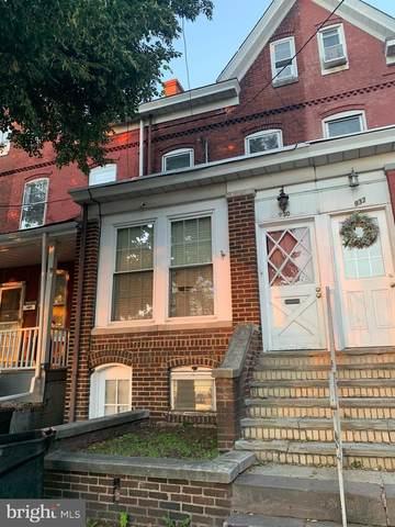 930 Lamberton Street, TRENTON, NJ 08611 (#NJME2000248) :: Bowers Realty Group
