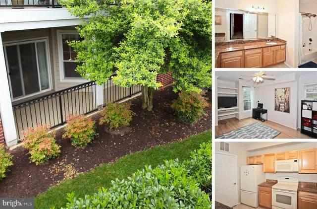 1600 Spring Gate Drive #2116, MCLEAN, VA 22102 (#VAFX2001006) :: Cortesi Homes