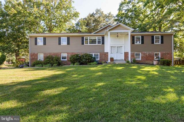 2895 Stavors Road, WALDORF, MD 20603 (#MDCH2000136) :: Pearson Smith Realty