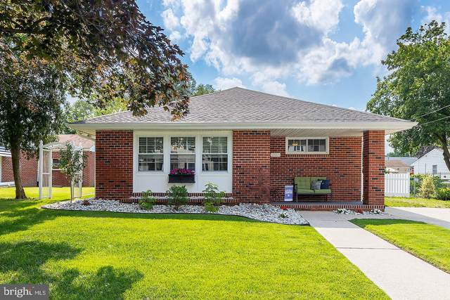27 Chester Avenue, GIBBSTOWN, NJ 08027 (#NJGL2000162) :: Blackwell Real Estate