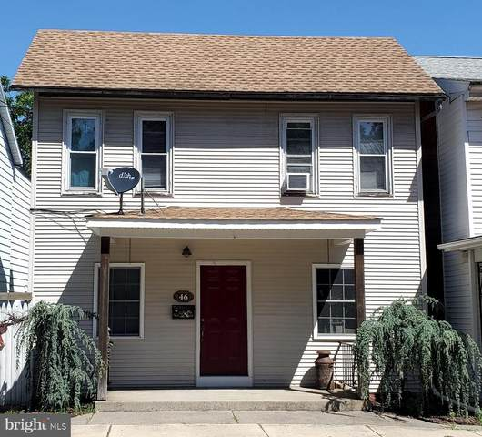 46 Chestnut Street, CRESSONA, PA 17929 (#PASK2000040) :: New Home Team of Maryland