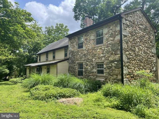 3233 Sharp Road, GLENWOOD, MD 21738 (#MDHW2000180) :: ExecuHome Realty