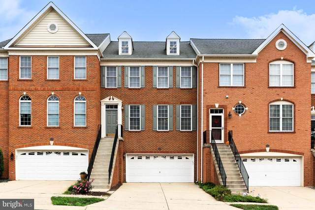 42912 Overly Square, CHANTILLY, VA 20152 (#VALO2000173) :: The Miller Team