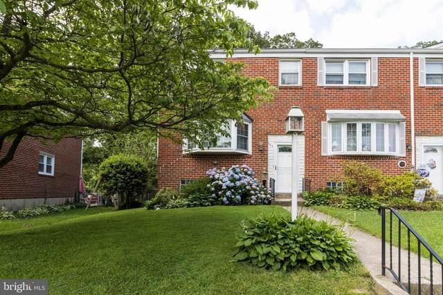 983 Circle Drive, BALTIMORE, MD 21227 (#MDBC2000454) :: Colgan Real Estate