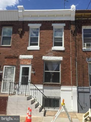 2540 S 5TH Street, PHILADELPHIA, PA 19148 (#PAPH2001312) :: The Matt Lenza Real Estate Team