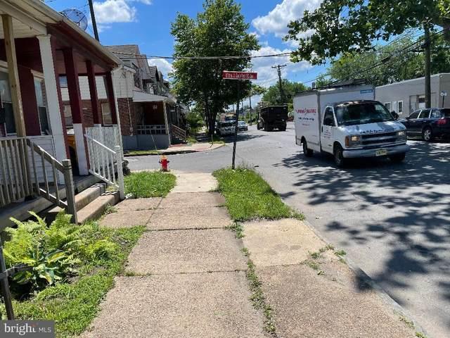 1404 Princeton Ave, TRENTON, NJ 08638 (MLS #NJME2000256) :: The Dekanski Home Selling Team