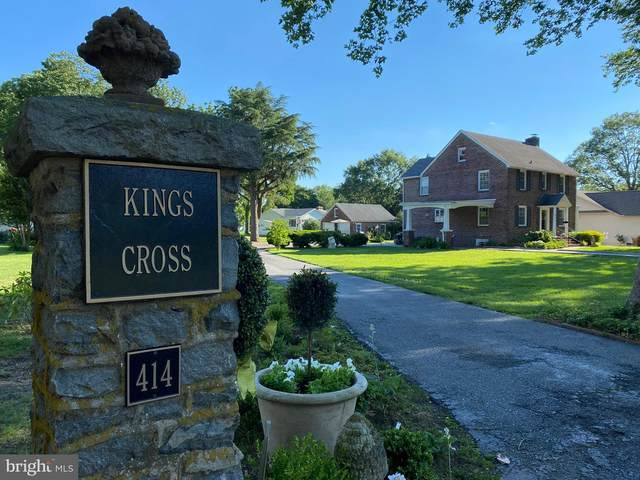 414 Kings Highway, MILFORD, DE 19963 (#DESU2000274) :: RE/MAX Coast and Country