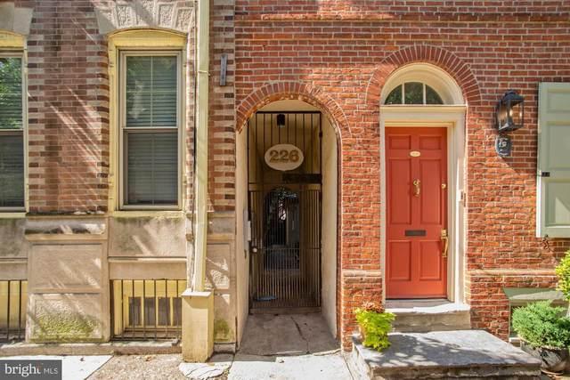 226 Monroe Street D, PHILADELPHIA, PA 19147 (#PAPH2001318) :: Nesbitt Realty