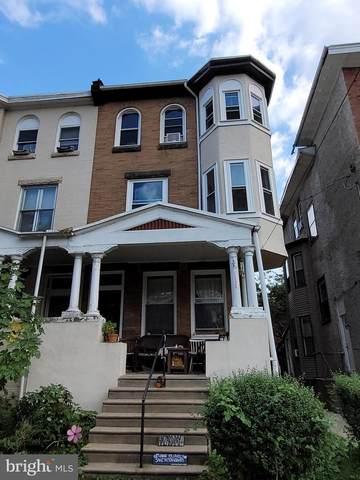 4910 Warrington Avenue, PHILADELPHIA, PA 19143 (#PAPH2000923) :: Sunrise Home Sales Team of Mackintosh Inc Realtors