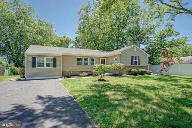 167 Clement Drive, SOMERDALE, NJ 08083 (MLS #NJCD2000336) :: The Dekanski Home Selling Team